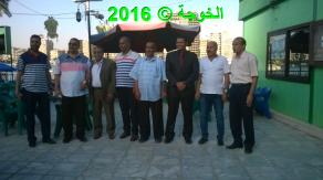 المعلمين فى نادى معلمى الجيزة 23-5-2016 (5)