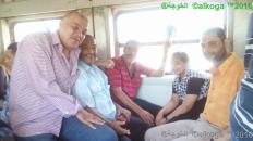 الحسينى محمد , الخوجة, ادارة بركة السبع التعليمية