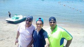 Mustafa Abou El Dahab encouraging domestic tourism in Egypt | مصطفى ابو الدهب وتشجيع السياحة الداخلية فى مصر